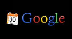 Google logo in Studio Ninja