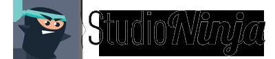 Studio Ninja Retina Logo
