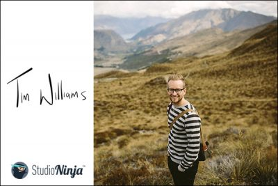 Tim Williams Featured Photographer Interview